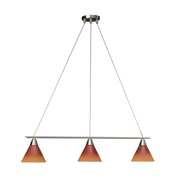 Lampa wisząca Modernio