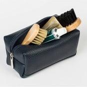 Zestaw do czyszczenia butów Cepi 500, kolor granatowy