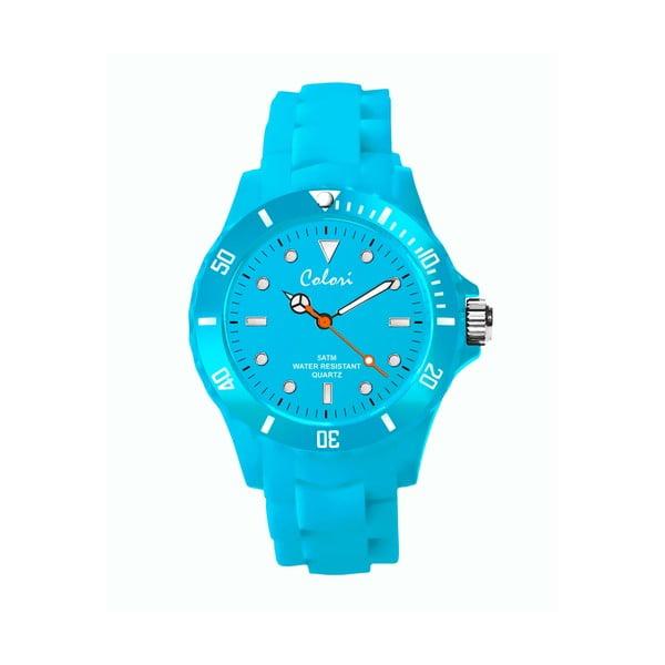 Zegarek Colori 36 White Blue