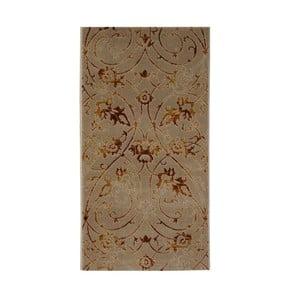 Dywan Galata 39022A Beige/Brick, 80x150 cm