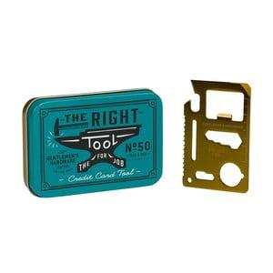 Karta przeżycia Gentlemen's Hardware