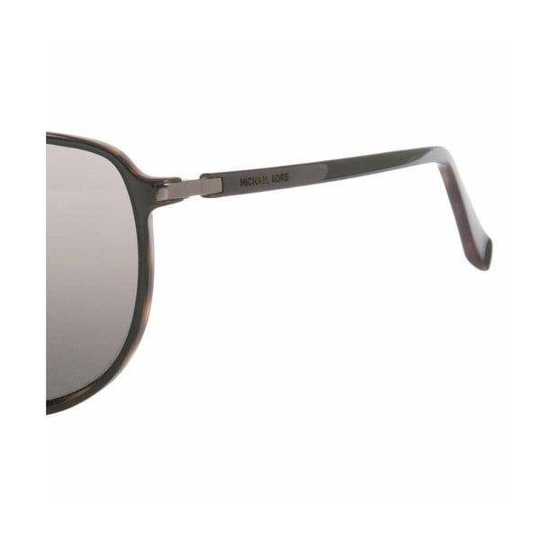 Okulary przeciwsłoneczne męskie Michael Kors MKS823M Black