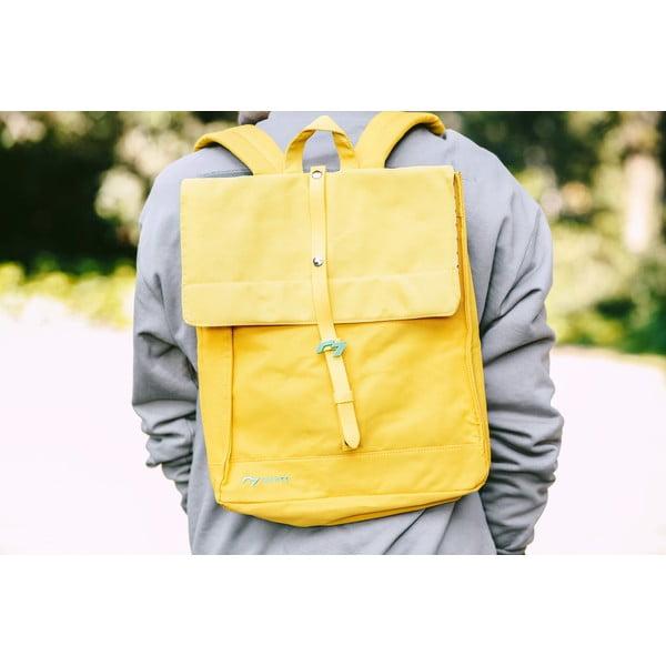 Żółty plecak Natwee