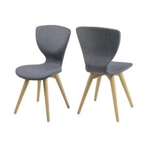 Krzesło do jadalni Gongli