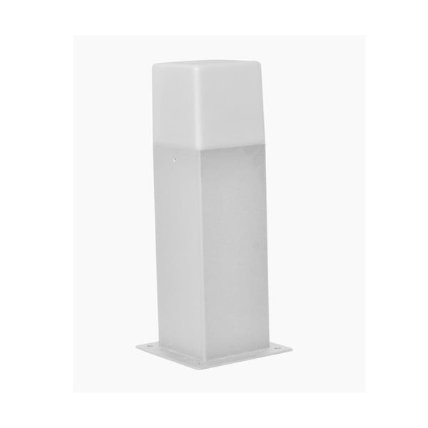 Lampa zewnętrzna Hudson Titanium, 30 cm