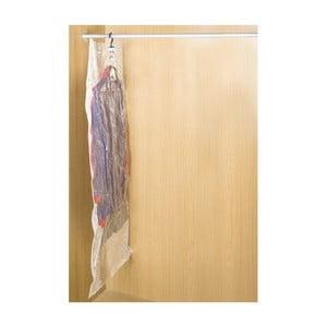 Próżniowy pokrowiec na ubrania Wenko Storage XL, 145x70cm