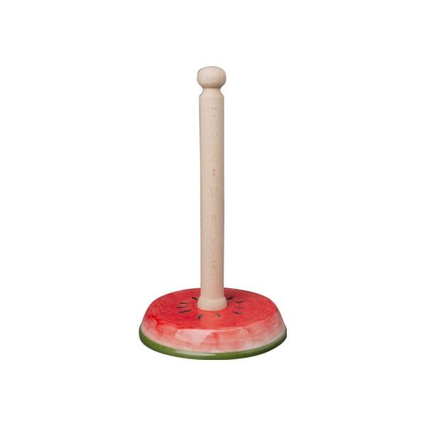 Stojak na ręcznik papierowy Melon