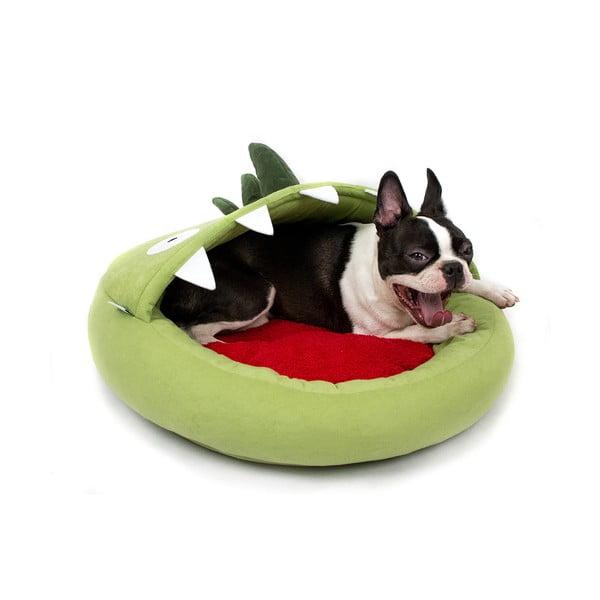 Legowisko dla psa BITE my PET Cave M - Dino