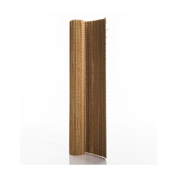Zestaw 2 bambusowych mat stołowych Bambum Asian