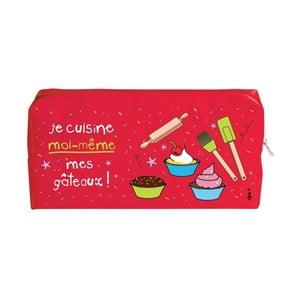 Mini zestaw dziecięcy do pieczenia ciastek Incidence Basics, 20x10cm
