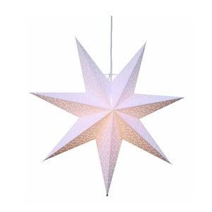 Świecąca gwiazda Best Season Dot Snow, 54 cm