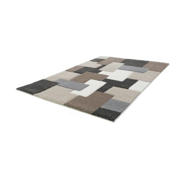 Dywan Nino 661 Brown, 80x150 cm