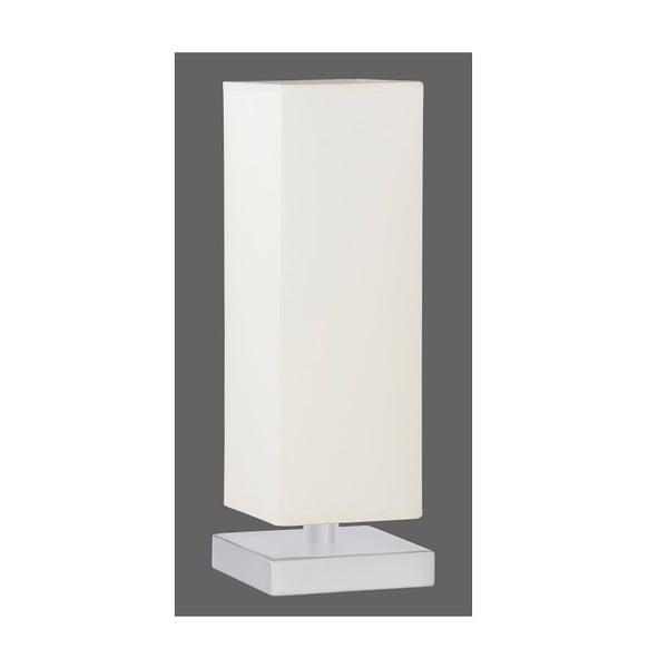 Lampa stołowa Trio Seria 5914, biała