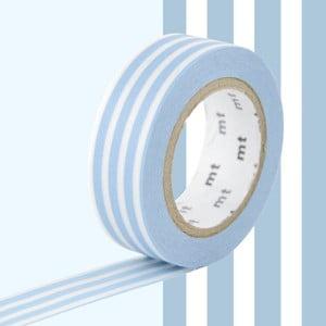 Taśma dekoracyjna washi MT Masking Tape Esttele, dł.10m