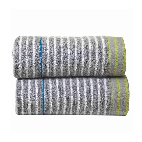 Ręcznik Sorema Drop, 70x140 cm