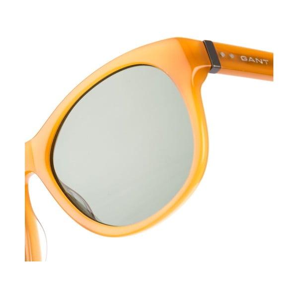 Damskie okulary przeciwsłoneczne GANT Maxwell Honey