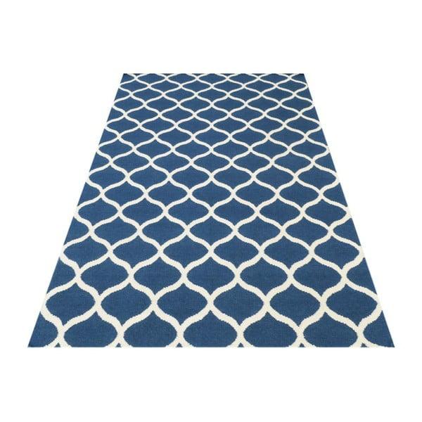 Ręcznie tkany dywan Alize Blue, 155x240 cm