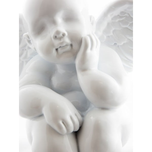 Statuetka Gabriel White
