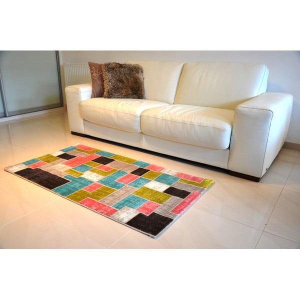 Dywan Kirman Multi, 80x150 cm