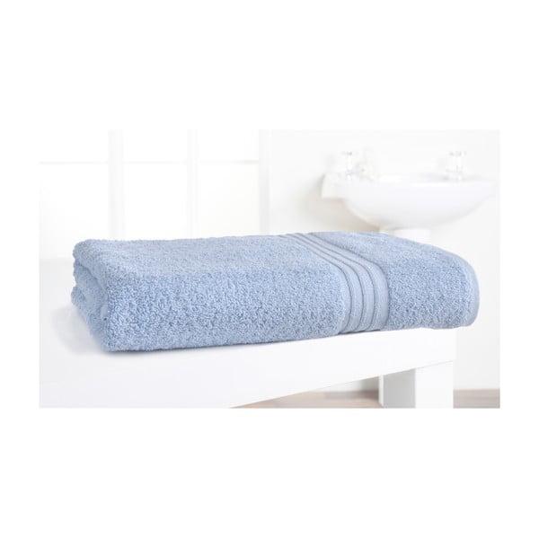Ręcznik Whitakers Blue, 68x127 cm