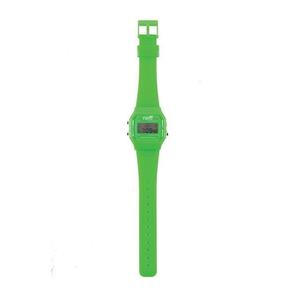 Neff zegarek Flava Green