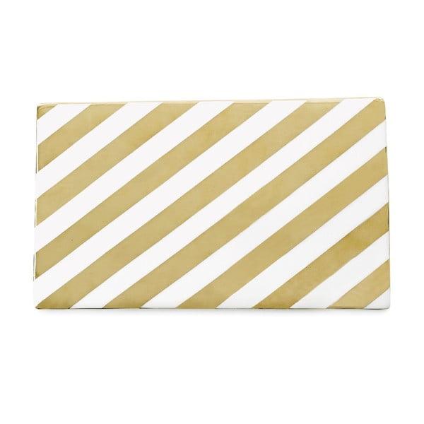 Deska ceramiczna Gold Stripe
