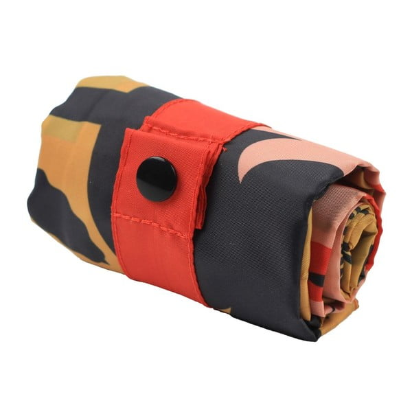 Składana torba na zakupy LOQI Snake