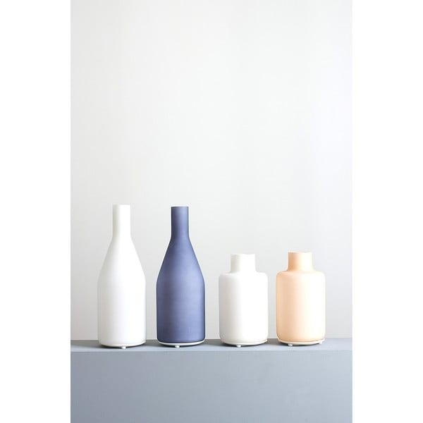 Lampa stołowa Bottle, beżowa