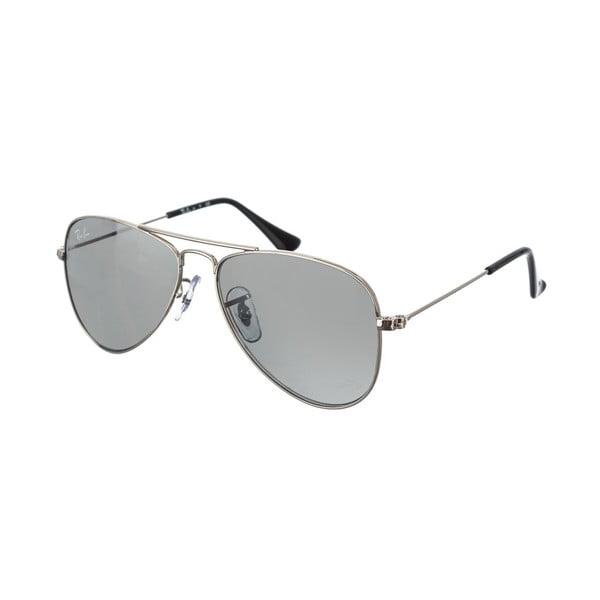 Okulary przeciwsłoneczne dziecięce  Ray-Ban Silver
