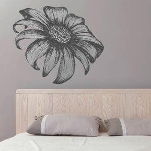 Naklejka dekoracyjna na ścianę Słonecznik