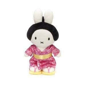 Maskotka Miffy Japonka, 23 cm