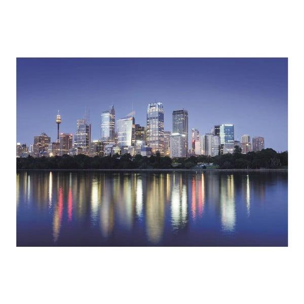 Tapeta wielkoformatowa Sydney, 360x253 cm