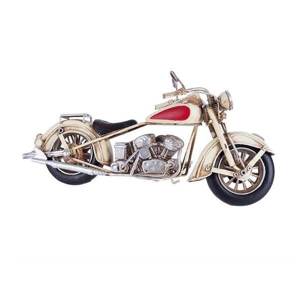 Model dekoracyjny Light Motorcycle
