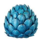 Niebieski wazon Premier Housewares Artichoke