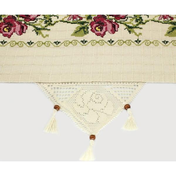 Zasłona Rose, 240x190 cm
