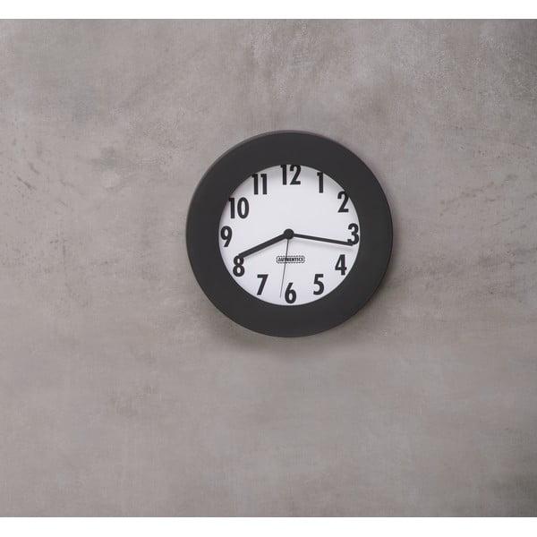 Zegar naścienny Dark Time