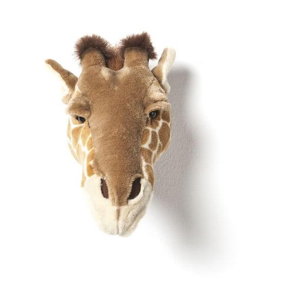Pluszowe trofeum Żyrafa Ruby