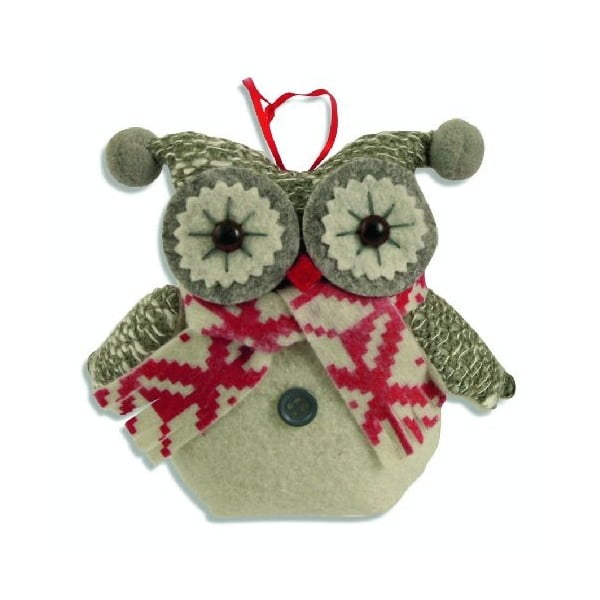 Dekoracja Gufo Owl