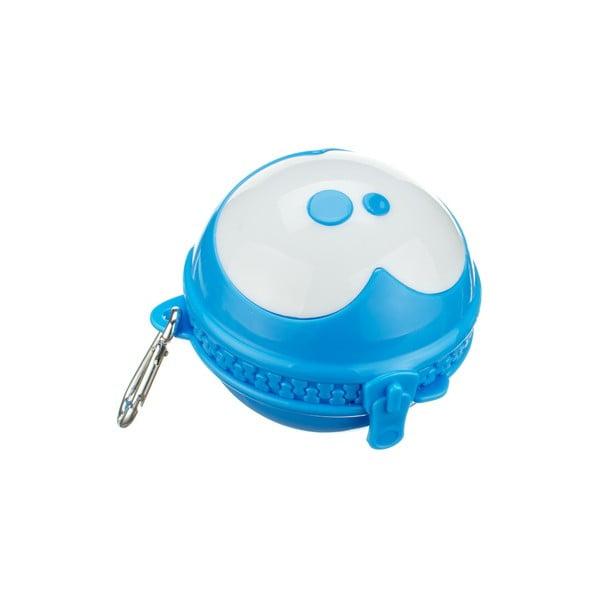 Pojemnik na jabłko Apple, niebieski