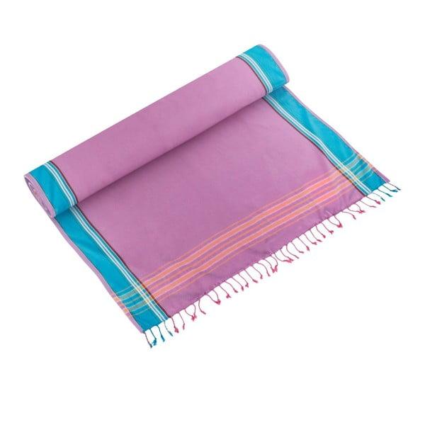 Ręcznik Berker Pink, 100x178 cm