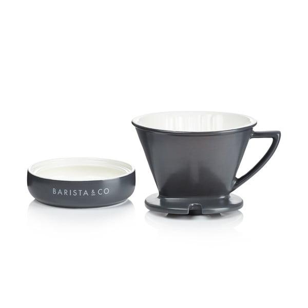 Ceramiczny dripper Barista