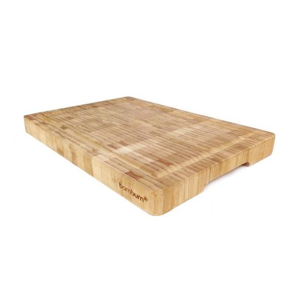 Bambusowa deska Bambum, 35x25 cm