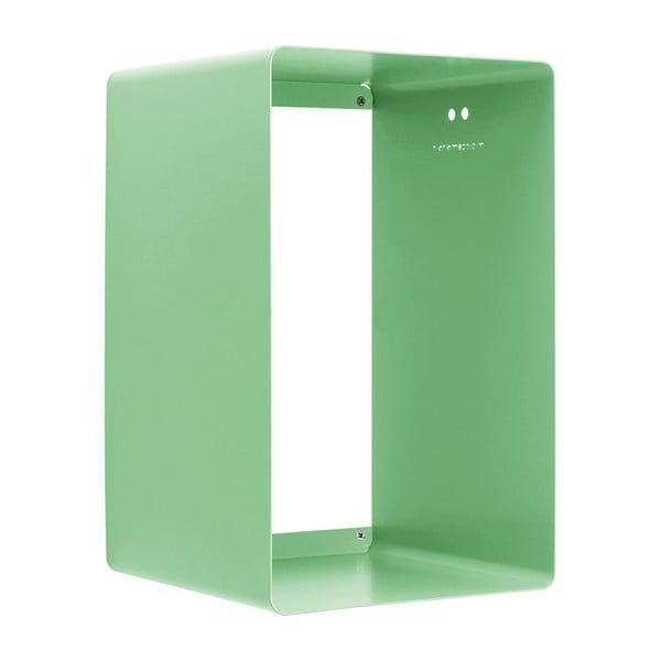 Półka Biciok, zielona