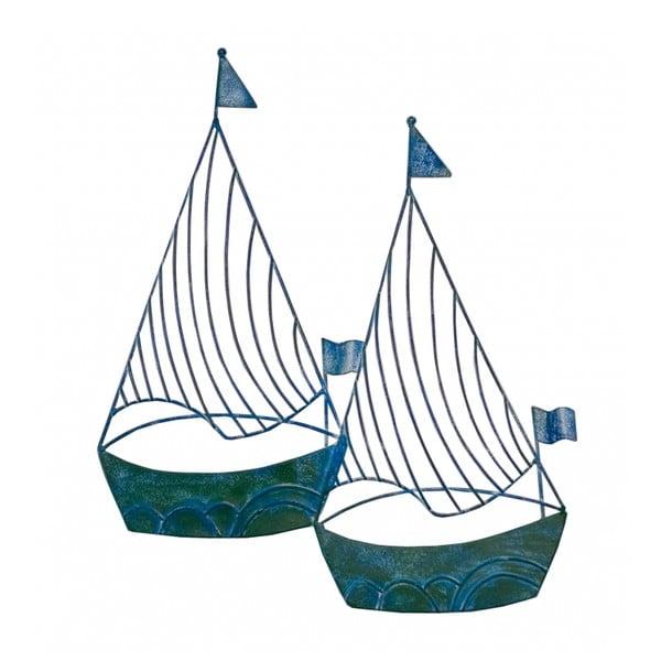 Jachty na morzu