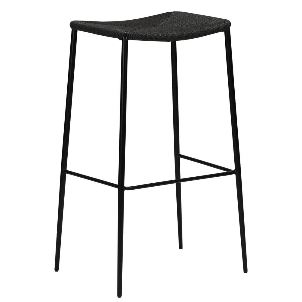 Czarny hoker DAN-FORM Denmark Stiletto