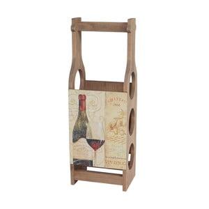 Stojak na wino Mendler Shabby Wine