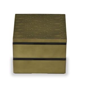 Pudełko na lunch Wamoyou Green, 1200 ml