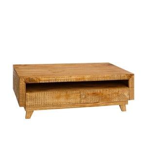 Drewniany stolik Denzzo Ain