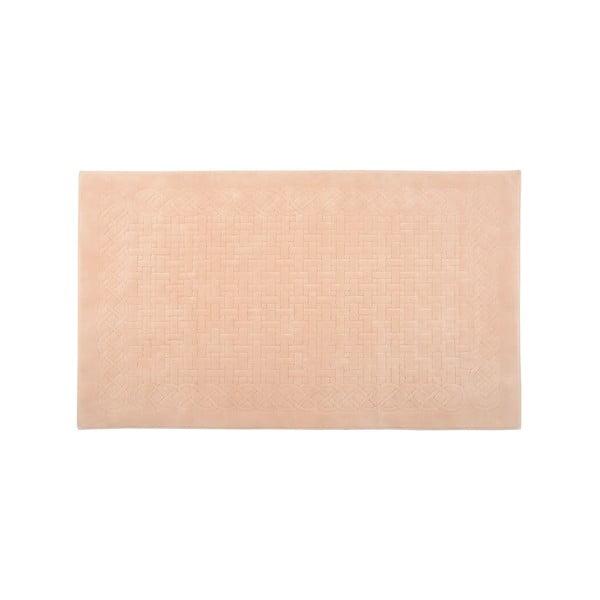 Dywan Patch 80x300 cm, różowy