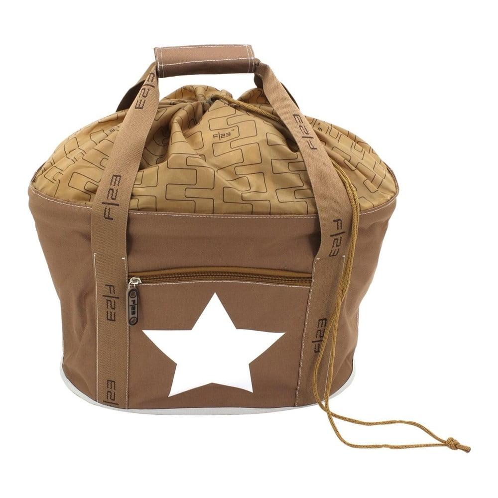 39f080a1ffc58 ... Koszyk torba na zakupy Friedrich Lederwaren Star ...